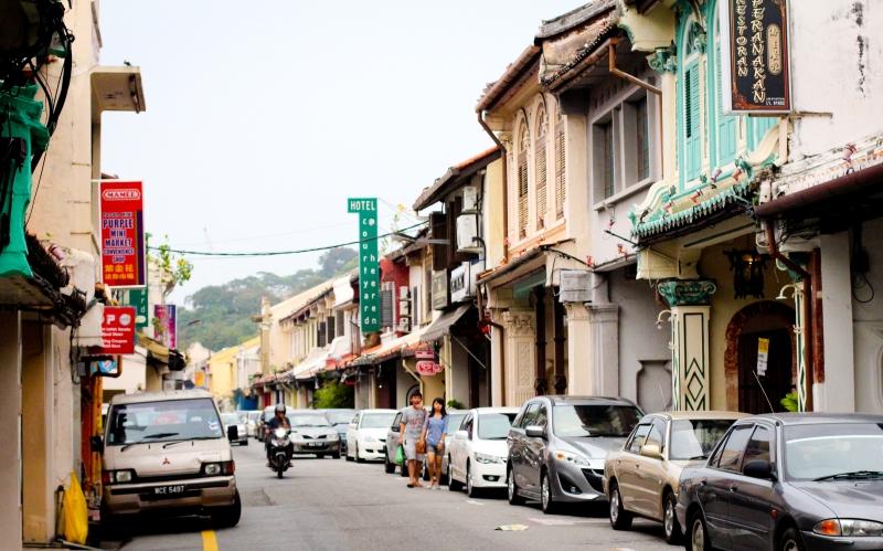 Malacca-7