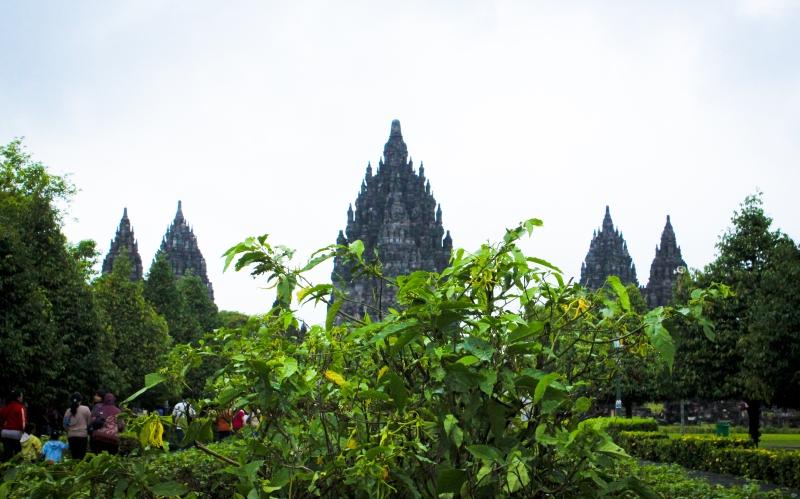 Prambanan21