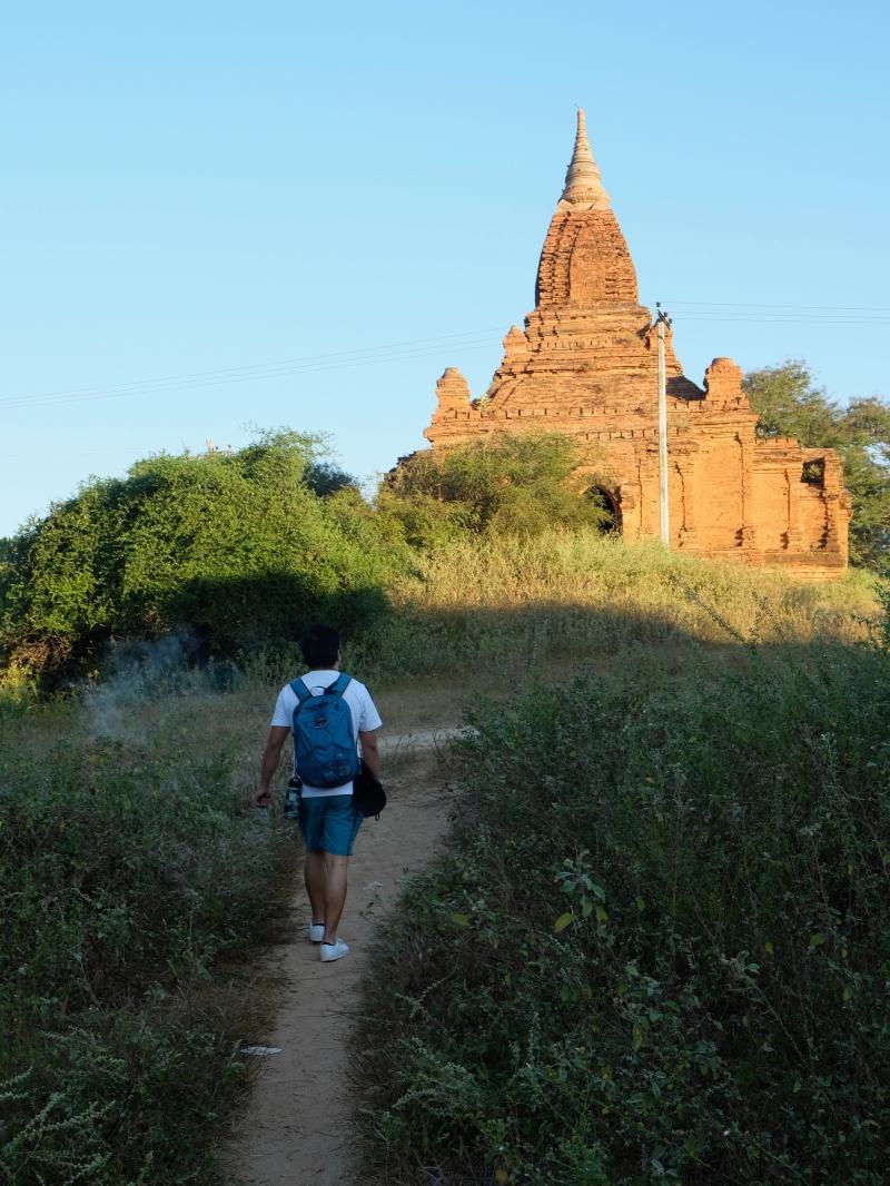 Bagan-21
