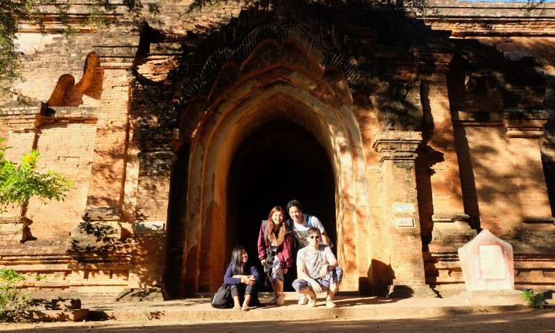 Bagan-94