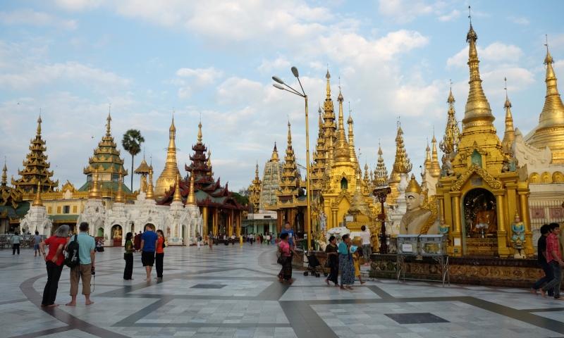 Pagoda-8